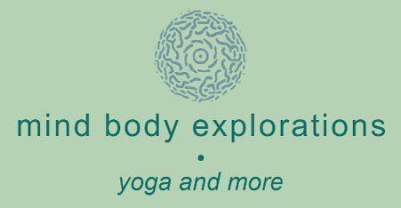 Mind Body Explorations • yoga and more