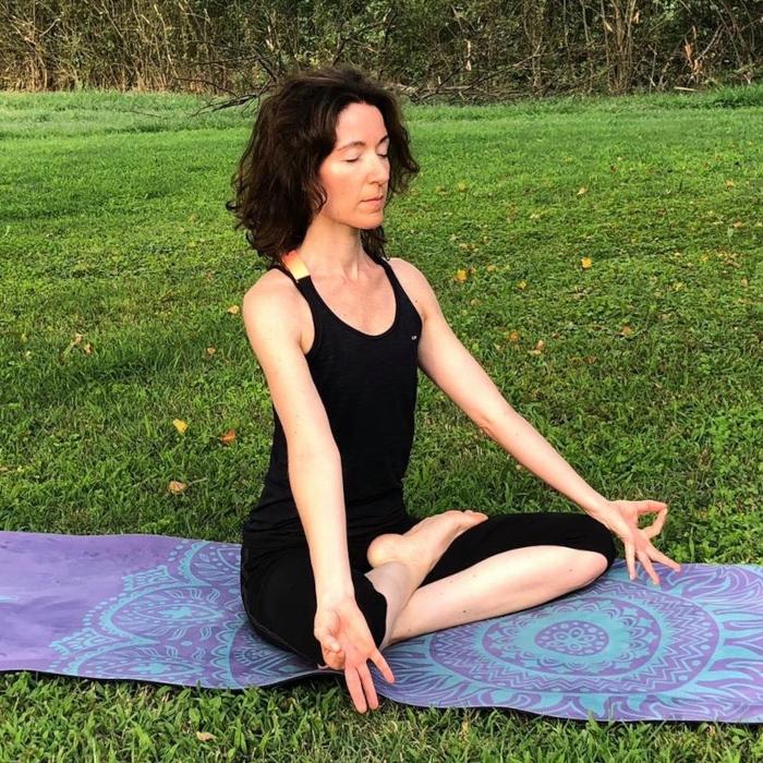 Percorso di HATHA YOGA – 9 incontri di pratica yoga a tema con Isabella Zampieri